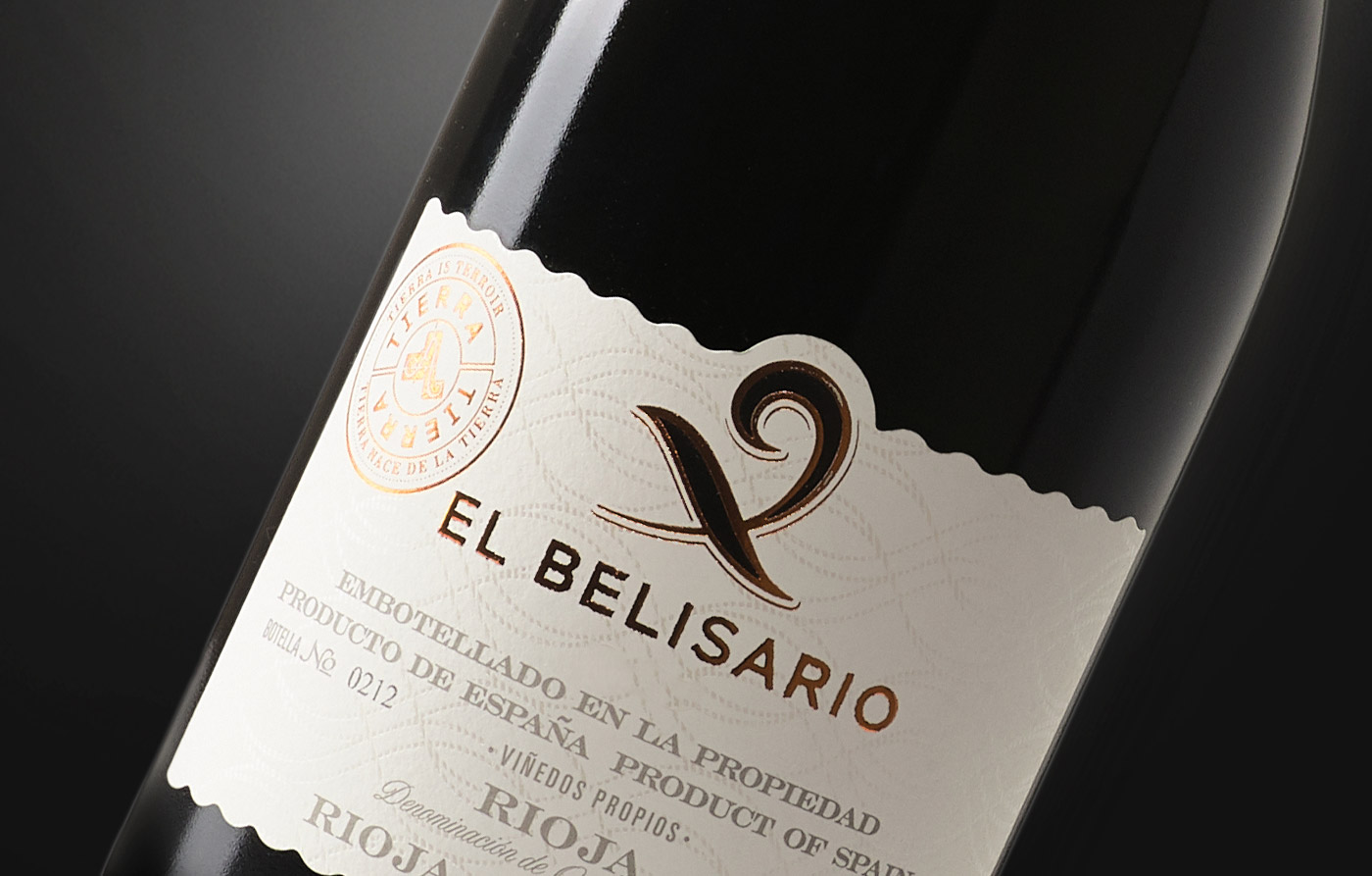 packaging el-belisario